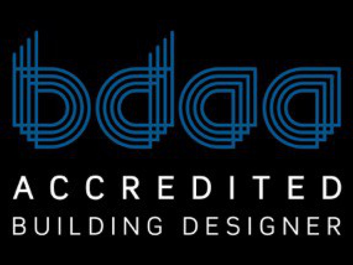 We are an Accredited Open Building Designer!