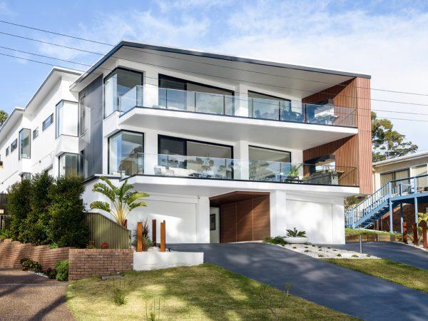 VUE Beach House